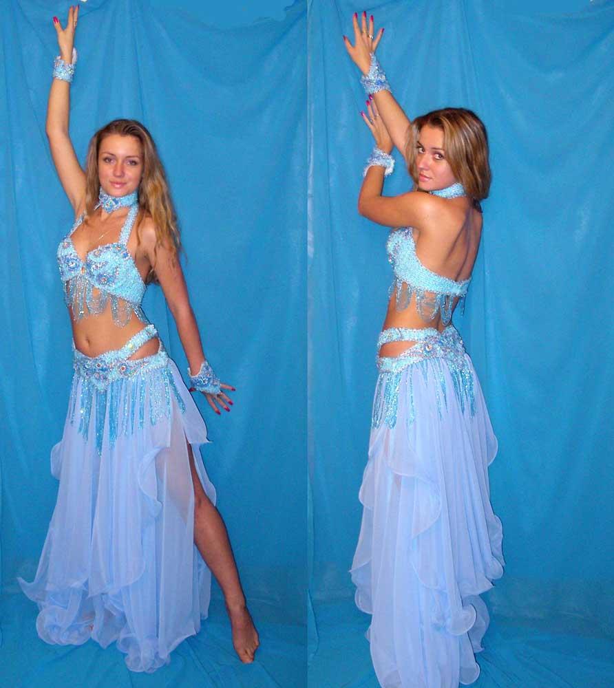 Танец Живота Юбки Фото
