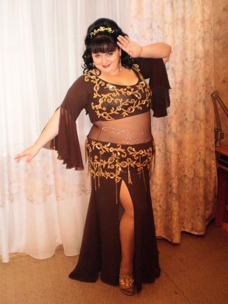арабские толстушки фото