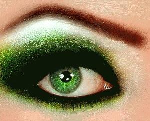 Вы посмотрели Макияж с палеткой Flormar 041 ( макияж для зеленых глаз) - заходите еще!