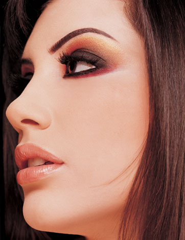 косметика для волос ревлон