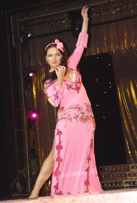 Танец Живота В Партере
