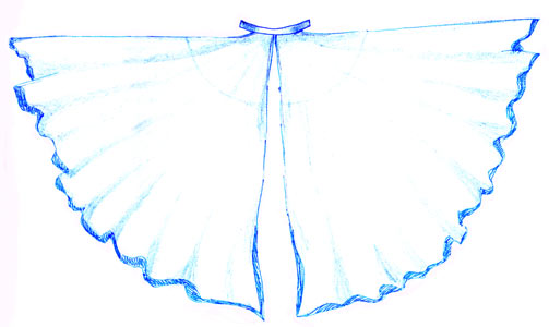Выкройка Коротких Куртки Фото
